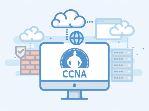 Cisco – CCNA kurs