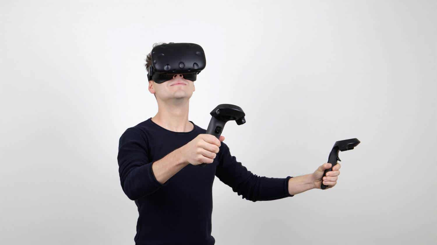 virtual reality it centar nis