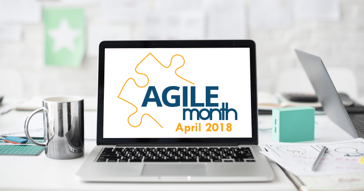 AgileMonth-IT Centar