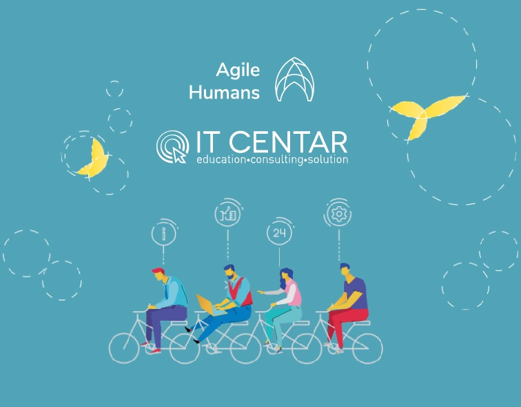 agile-humans it centar nis