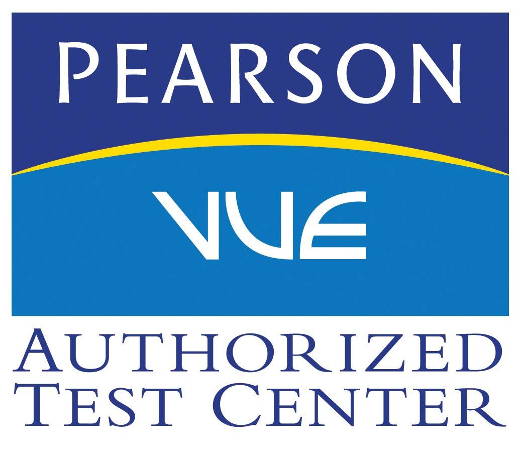 Pearson-Vue-Authorized-Test-Center