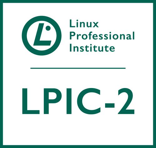 lpic 2 silver trening partner