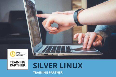 silver-linux-training-partner
